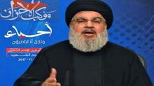 Saudi declares Lebanon war with Hariri detention, says Hezbollah