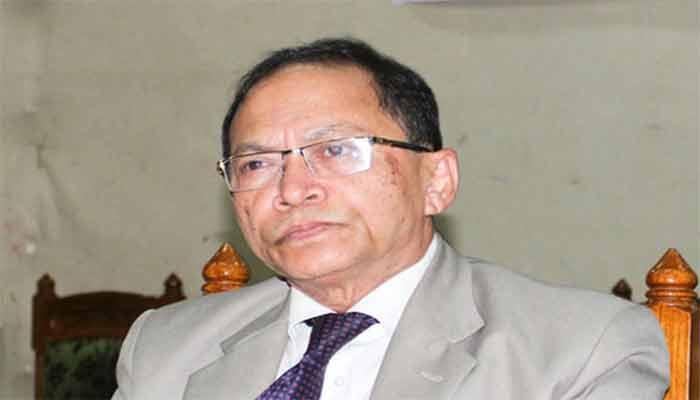SK Sinha resigns, says president's press secretary