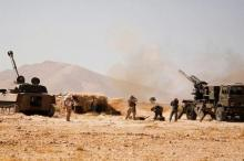 26 dead in artillery fire, Russia raids in Syria: monitor
