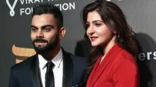 Virat Kohli, Anushka Sharma steal limelight at Indian Sports Honours