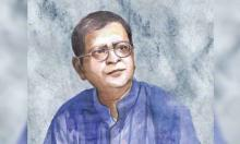 70th birthday of Humayun Ahmed today
