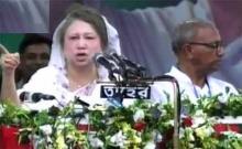 BNP holds rally demanding fair JS polls