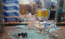 Strong quake rocks Iran-Iraq border killing at least 135