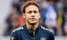 Neymar neurosis clouds Brazil's Wembley trip