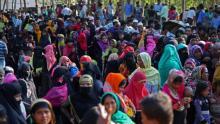 ASEAN summit draft statement skips over Rohingya crisis