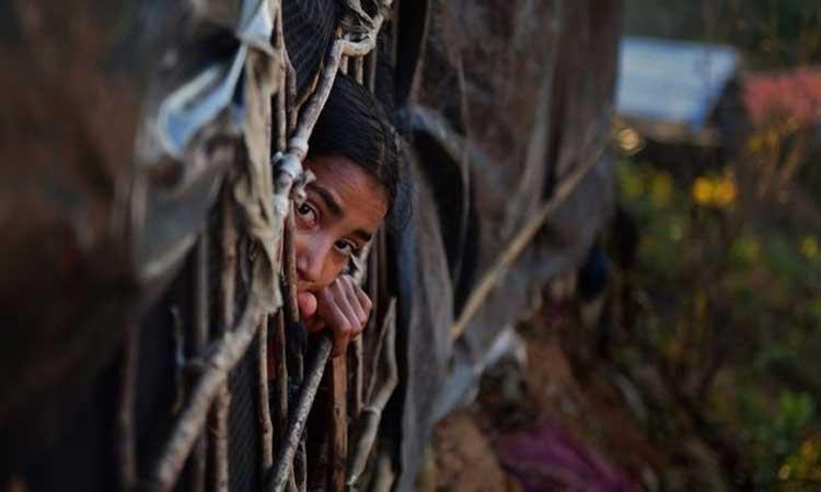 Myanmar Army denies Rohingya ethnic cleansing