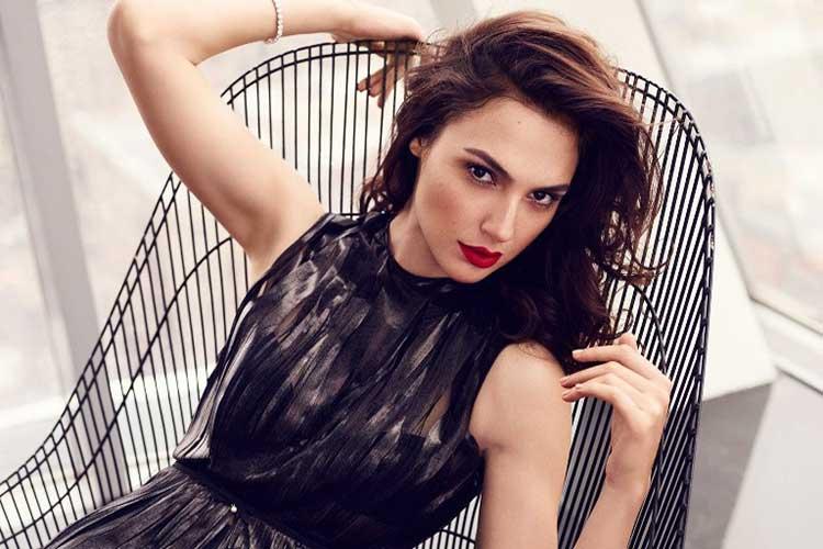 Gal Gadot won't do Wonder Woman 2 unless disgraced producer Brett Ratner is fired