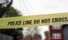Four killed in California shooting rampage