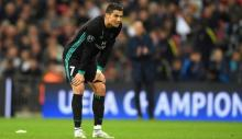 Cristiano Ronaldo 'rejects' new Real Madrid contract