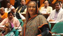 PM's criticises festive visit of Khaleda Zia to Cox's Bazar