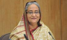 PM hopes to settle the Rohingya problem peacefully