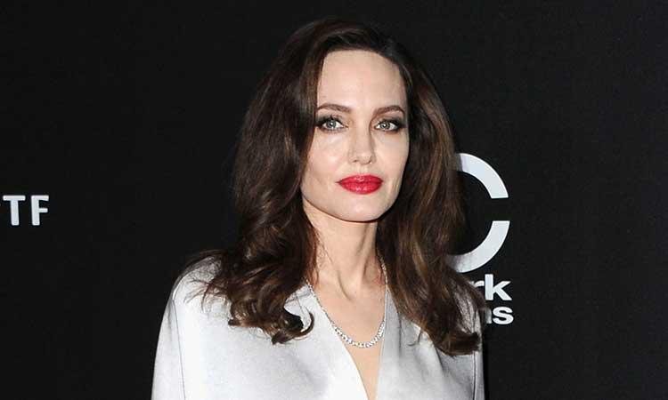 Angelina Jolie blasts sexual violence of Rohingya Women, Children