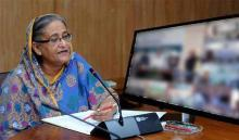 Two new leather industrial estates will be set up in Ctg, Rajshahi: PM