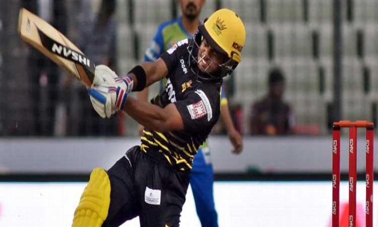 Zakir stars as Rajshahi Kings back in winning streak in BPL