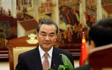 China foreign minister to visit Myanmar, Bangladesh