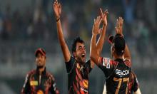 Mahmudullah secures Khulna's emphatic win in BPL