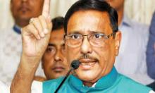 Tomorrow's AL citizen gathering not counter rally of BNP: Quader