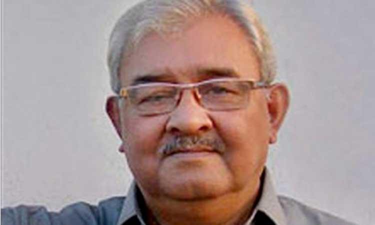 Former deputy speaker Akhtar Hamid dies