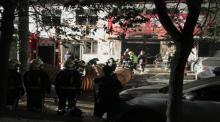 Beijing fire kills 19