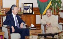 China is willing to facilitate BD-Myanmar dialogue: Wang Yi