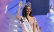 Manushi Chillar crowned Miss World