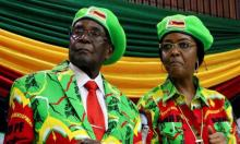 Mugabe dismissed as ruling party leader