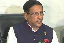 Rangpur attack aimed at destroying relations with India: Quader