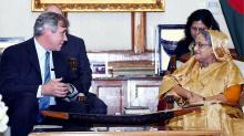 US senators dub atrocities in Myanmar as