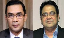 Charges framed against Tarique Rahman, 3 others in sedition case