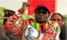 Mugabe 'resigns' as president