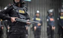 2 'pirates' killed in Noakhali gunfight