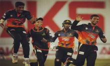 Ariful scripts Khulna's exciting victory in BPL