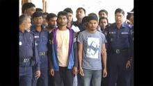 Varsity student Lipu murder: 2 to die, 8 get life