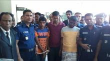 Man to die for killing niece in Gazipur