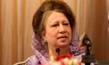 Khaleda to place self-defense statement on Nov 30