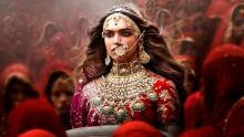 'Padmavati' cleared by British censors