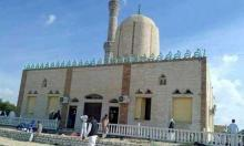 Egypt attack: Two hundred killed in Sinai mosque