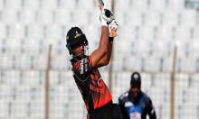 Mahmudullah takes Khulna Titans on top in BPL