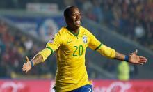 Robinho handed nine-year term for rape