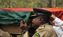 HC starts pronouncing verdict on appeals in BDR carnage case
