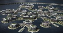 World's First Floating City To Come Up In 2020