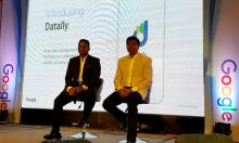 Google introduces data saving app 'datally'