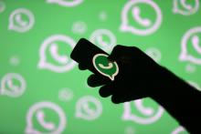 WhatsApp service resumes after worldwide outage