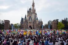 Disney to open Japan-themed park in Tokyo: Report