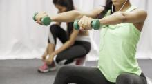 Suffering from bowel disease? Start exercising along with changes in your diet