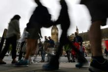 Paris, London have highest rates of psychosis: study