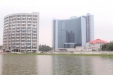 Sheikh Hasina Software Technology Park opens Sunday