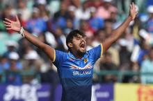 Lakmal gifts Sri Lanka big ODI win over India