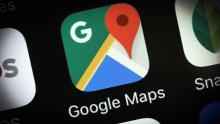 Google Maps will wake you up when you need to get off the bus