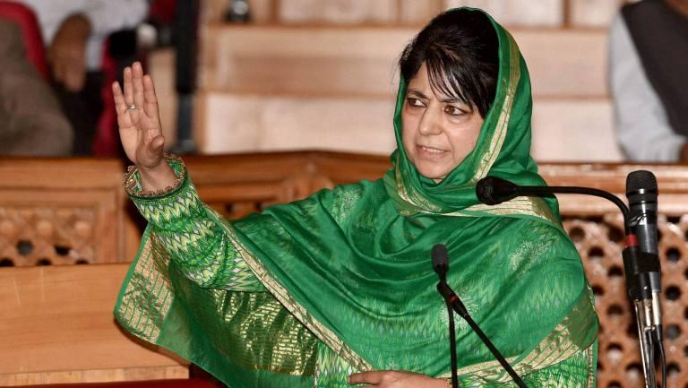 Teenage Bollywood actor molestation case: I am appalled, says Jammu and Kashmir CM